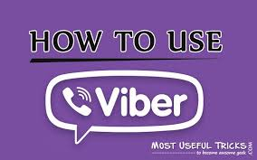 tutorial viber android how to use viber step by step guide with pictures