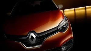 new renault captur renault captur compact crossover production version breaks cover
