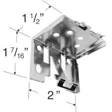Levelor Blind Parts Levolor Mark 1 Mounting Bracket