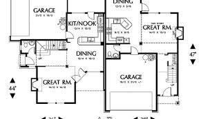 corner lot duplex plans 16 beautiful duplex plans for corner lots home building plans 58861