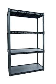 walmart metal shelves most interesting utility shelves simple ideas workchoice 4 tier