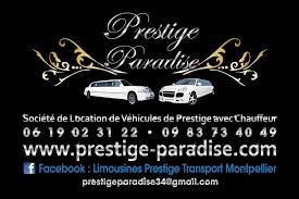 location voiture mariage marseille location limousine montpellier prestige paradise limousine