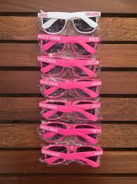 wedding favor sunglasses 20 personalized sunglasses custom wedding favor sunglasses