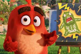 angry birds movie directors talk tech