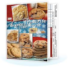 What Type Of Bathtub Is Best Cookie Dough Fundraisers 3 Proven Cookie Dough Fundraising Ideas