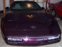 chevrolet corvette questions i have 1994 6 speed black rose