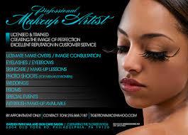 freelance makeup artist business card smyrucustran makeup artist cards