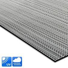 tapis de cuisine au metre tapis vinyle polyvalent intérieur et extérieur sur mesure