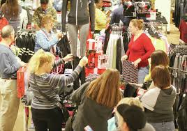 local national stores make plans for black friday grey thursday
