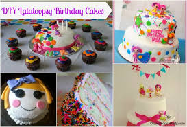 cheap birthday cake ideas 34754 diy lalaloopsy birthday ca