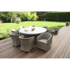 Round Armchairs Rattan Round Chair Top Home Design