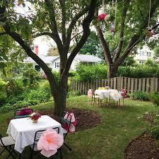 backyard wedding archives anticipation events