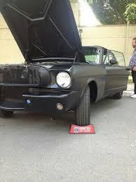 1965 Mustang Black Satin Black 1965 Mustang Cars Pinterest 1965 Mustang