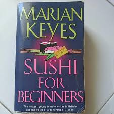 sushi for beginners book kyeunice s items for sale on carousell