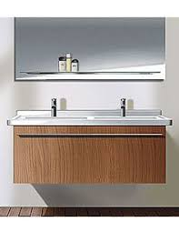 Duravit Double Vanity Pedestal Sink Option Duravit 2nd Floor Basin 205 West End