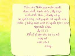 a1 family true friend goodbye message to thiên