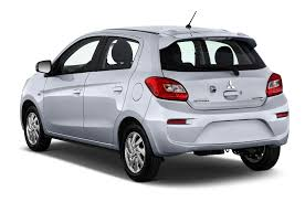 mitsubishi mitsubishi 2017 mitsubishi mirage reviews and rating motor trend