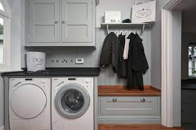 Small Laundry Room Decor Small Laundry Room Inspiration And Ideas Apartment Therapy