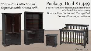 baby furniture kitchener specials