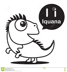 iguana coloring page u2013 pilular u2013 coloring pages center