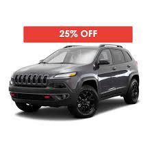 jeep type jeep cherokee alquiler de autos en miami y orlando