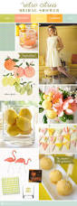 best 25 yellow bridal showers ideas on pinterest kitchen tea