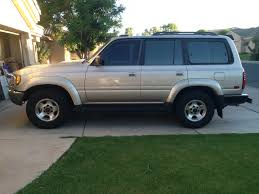 lexus wheels powder coated what did you do to your land cruiser toyota lexus 4x4 this week