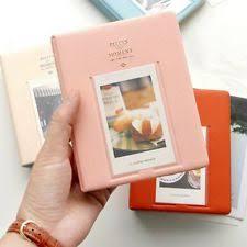 Custom Photo Album Polaroid Photo Album Ebay