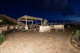 san diego pavers pool decks gallery by western pavers serving san