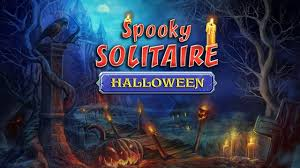 spooky solitaire halloween youtube