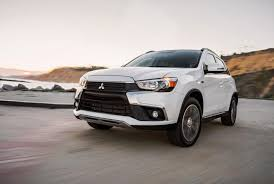 mitsubishi asx next gen mitsubishi outlander and asx delayed report