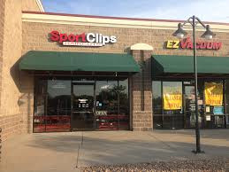 sport clips haircuts of highlands ranch haircuts for men in
