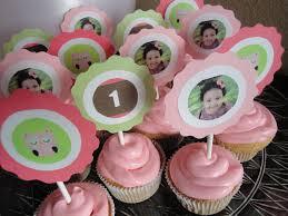 interior design simple cupcake themed decorations popular home