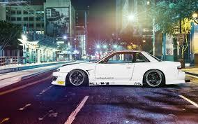 nissan tuner cars s13 wallpaper gzsihai com