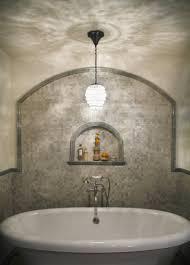bathroom backsplash ideas vertical subway tile shakes