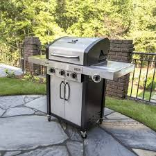 char broil signature tru infrared 4 burner cabinet gas grill charbroil signature infrared 3 burner propane gas grill with cabinet