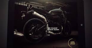 yamaha launches my garage bike customization app autoevolution yamaha my garage app