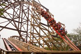 The Boss Six Flags Your Guide To The Best Midwest Roller Coasters