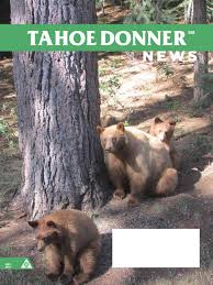 tahoe donner news july 2017 by tahoe donner association issuu