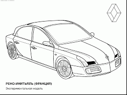 unbelievable ferrari car coloring pages with cars coloring page