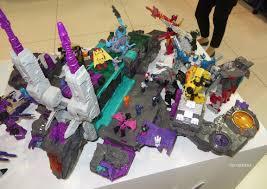 transformers event news on seibertron com