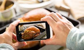 thanksgiving why 3 reasons why you should embrace technology this thanksgiving