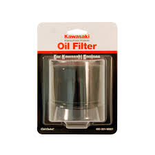 shop kawasaki oil filter for engine at lowes com