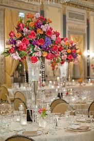 Tall Table Centerpieces by 95 Best High Centerpiece Ideas Images On Pinterest Centerpiece