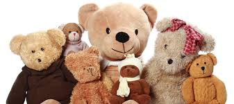 teddy bears the history of teddy bears