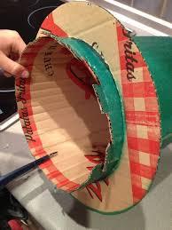 como hacer un sombrero de carton manualidades tutorial de sombrero de pascua diy con tus manitas