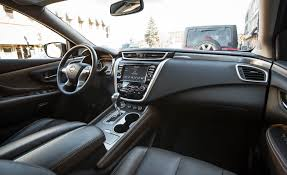nissan murano interior 2018 2015 nissan murano cars exclusive videos and photos updates