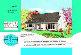 1950s ranch house floor plans 1950s mobile home floor plans