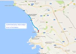 Trieste Italy Map by Holiday Home Trieste Italy Viale Miramare 247