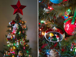 snoopy tree snoopy christmas tree by lynny